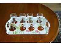 German wine glasses