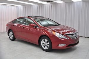 2013 Hyundai Sonata GLS ECO SEDAN w/ BLUETOOTH, HTD SEATS, SUNRO