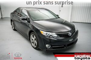 2013 Toyota Camry SE * TOIT * MAG * CUIR * 43077 KM *