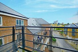 VERY MODERN 1 BED APARTMENT - CHISWICK - CLOSE TO TRAINS - ONLY £1300 PER MONTH - WILL RENT FAST