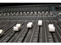 Live Sound For Your Event or Band! (Audio Engineer)
