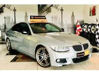 ★💲MONDAY DEALS💲★2012 BMW 3 SERIES 320D SPORT PLUS EDITION★SAT NAV★MOT OCT 2018★CAT-D★KWIKI AUTOS