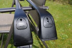 Citroen C2 roof rack
