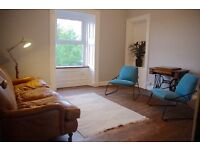 NEWLY REFURBISHED two bedroom flat for rent.