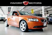 2011 Volvo S40 T5 | HEATED F/SEATS | BLUETOOTH* HANDS-FREE CALL