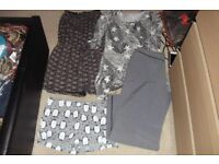 SIZE 12/14 SELECTION OF LADIES CLOTHES VARIOUS ITEMS