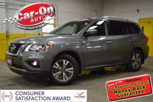 2017 Nissan Pathfinder SV 4X4 7 PASSENGER FULL PWR GRP LOADED