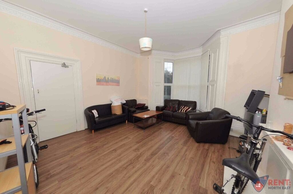 SPACIOUS ROOM TO LET IN SUNDERLAND | FULLY FURNISHED | NO ADMIN FEE | REF: RNE01162
