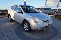 2010 Nissan Rogue S! Guaranteed Approval! Fully Reconditioned!