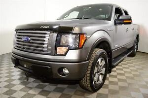 2012 Ford F-150 FX4 S/CREW TAX PAID