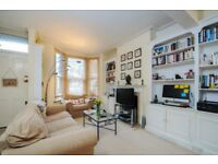*THREE BED HOUSE* A lovely three double bedroom house located on the quiet Mendora Road in Fulham