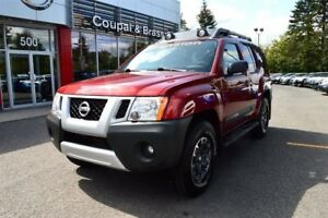 2014 Nissan Xterra PRO4X*PRIVILEGE*JAMAIS ACCIDENTÉ