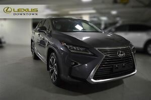 2016 Lexus RX 350 EXECUTIVE PKG, NAVI, CAMERA, HEADS UP, 1 OWNER