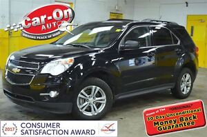 2013 Chevrolet Equinox 1LT AWD HEATED SEATS ALLOYS