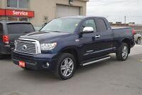 2012 Toyota Tundra CREW LIMITED l LEATHER | NAVI