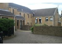 1 bed 1st floor flat, Chancery Court, Tichbourne Road, Bradford, BD5 8DQ- No Bond Required