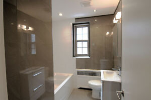 4.5 FULLY RENOVATED  3300 RIDGEWOOD