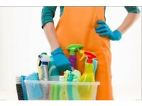 Need An Expert Domestic & Commercial Cleaner? End Of Tenancy, Office & After Builders Cleaning