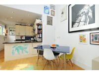 2 bed house in, Prices Mews, Barnsbury
