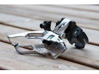 Shimano XT Front Triple 10 speed Mech (34.9mm) FD-M781