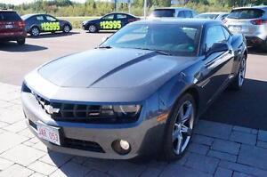2011 Chevrolet Camaro A/C! Cruise Control! Keyless Entry!