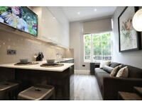 Marvellously finished luxury apartment in lively Notting Hill, moments from the tube! Ref: NH25LG03