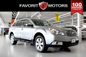 2010 Subaru Outback 2.5 i Sport AWD | PADDLE-SHIFT | HEATED F/SE