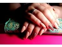 Manicure, pedicure, waxing, sugaring- east london