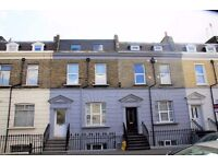 A WELL PRESENTED One Bedroom Top Floor Flat is Available