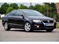 2007 Volkswagen Passat 2.0 TDI Sport 4dr+JUST SERVICED+SPORT 170 BHP+6 SPEEDS+FULL SERVICE HISTORY