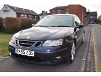 SAAB 9-3 1.9 TID VECTOR 4DR (1 OWNER)