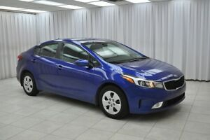 2017 Kia Forte LX SEDAN w/ BLUETOOTH, HEATED SEATS, USB/AUX PORT