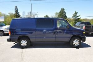 2011 Ford E-150 Only 53,000 Kms. Fully Loaded