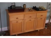 Ash Sideboard - Originally from Heale's