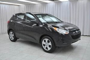2011 Hyundai Tucson GL ECO AWD SUV w/ BLUETOOTH, TRACTION CONTRO