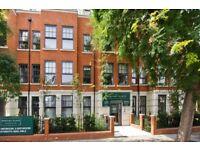 Wolverton Gardens - fabulous one bedroom first floor apartment,