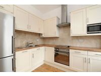 A newly refurbished spacious 2 bed second floor flat, Epirus Road, SW6. Contact 020 3486 2290.