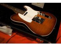 2016 Fender Custom Shop American Custom Telecaster NOS