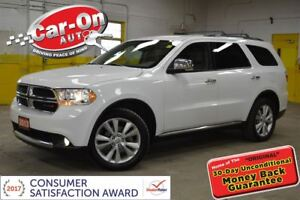 2013 Dodge Durango CREW PLUS LEATHER NAVIGATION