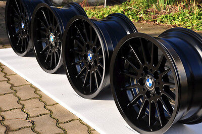 BMW Genuine 17x8 BBS #32 OEM Wheels E39 E46 E36 E32 E34 E28 M5 E30 M3 E24  for sale  Houston