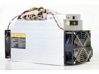 Bitmain Antminer L3+ Miner 504MH/s IN THE UK - Also Includes Bitmain APW3++ PSU
