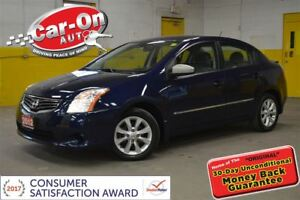 2012 Nissan Sentra 2.0 AUTO A/C HEATED SEATS ALLOYS