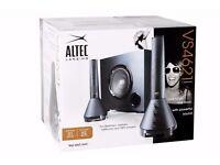 Altec Lansing Premium 2.1 Speaker