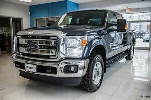 2016 Ford F-250 Super Duty  XLT 4X4