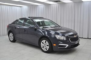2016 Chevrolet Cruze SALE!!! SALE!!! LT TURBO SEDAN w/ BLUETOOTH