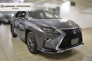 2016 Lexus RX 350 No Accident, 1 Owner