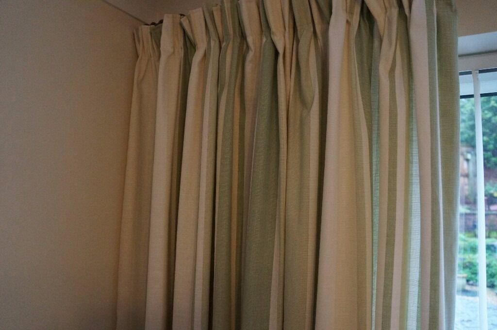 Laura Ashley Devon Curtains