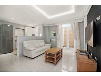 STUNNING brand new 2 bed flat AVAILABLE NOW in Paddington/Bayswater £550pw