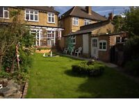 Great Location - Newly furnished 3 / 4 Bedroom House
