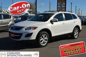 2012 Mazda CX-9 7 PASS AWD LEATHER SUNROOF